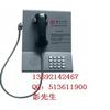 供应防水抗干扰数字电话 /辽宁电话安徽电话机/挂墙金属话机/