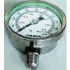 供应精密压力表|不锈钢压力表|YTF-100H压力表