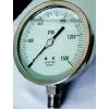 压力表|耐震压力表|不锈钢压力表-山东供应