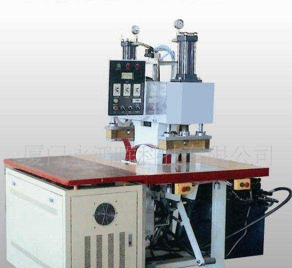供应同步熔断机 熔断机 吸塑熔断 空油压熔断