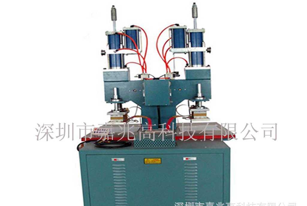 厂家供应5KW/8KW电暖热水袋自动高周波设备(图)