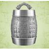 供应纯锡茶叶罐,锡茶叶罐加工及锡茶叶罐厂家加工