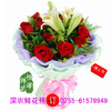 供应南光村附近鲜花店