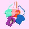 供应韩版旅行时尚钥匙包