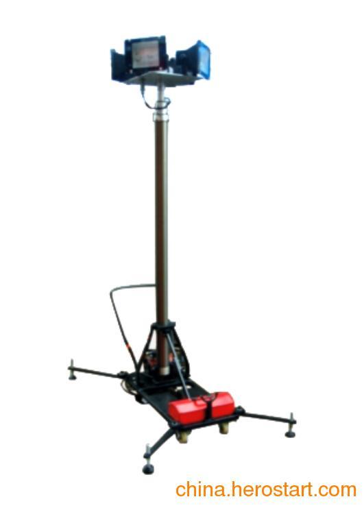厂价批发供应海洋王SFD3000A便携式升降工作灯