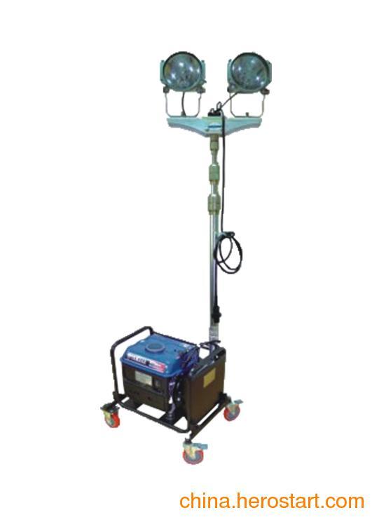 厂价批发供应海洋王SFW6120轻型升降泛光灯
