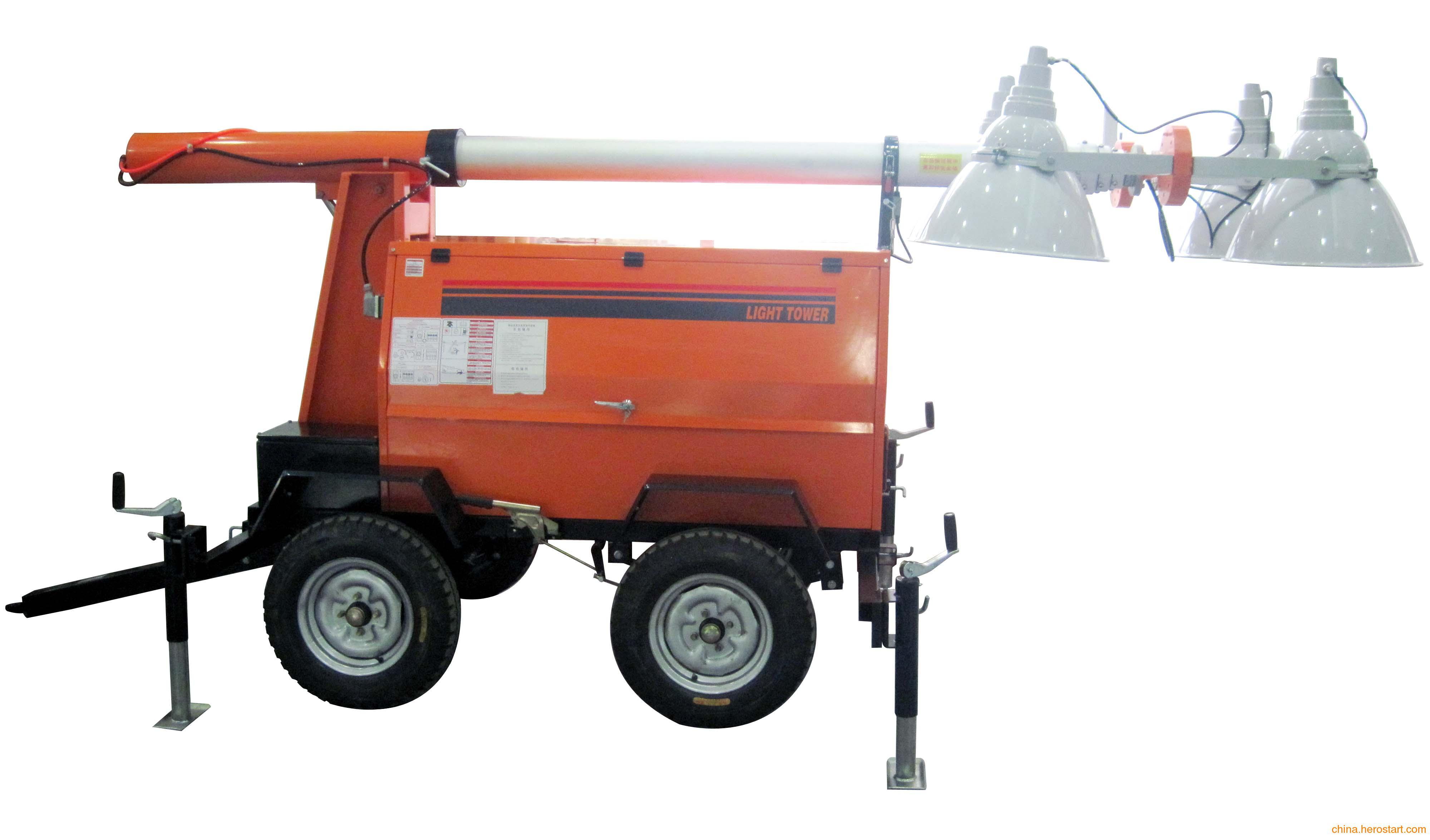 厂价批发供应海洋王SFW6130全方位移动照明灯塔