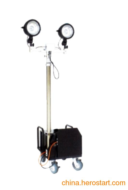 厂价批发供应海洋王SXT2000A便携式升降应急投光灯