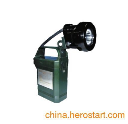 厂价批发供应海洋王IW5120便携式免维护强光防爆工作灯