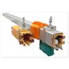 供应HXTL-4-35/140A--起重机滑触线/铝合金保护外壳管式四极滑触线/ HXTL-4-35/140A 导电器