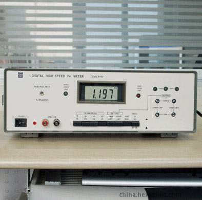 7117CF0测试仪