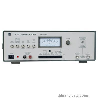8121C噪声信号发生器