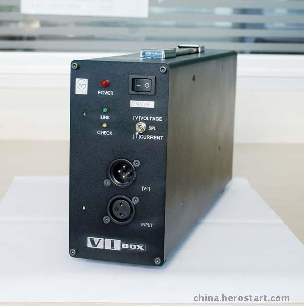 便携式LMS电声测试转换盒