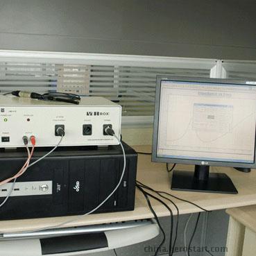 LMS电声测试仪