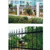 供应厦门工厂企业铁艺围墙围栏护栏