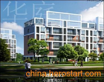 供应武汉园林景观城市规划设计培训   武汉光谷最好的3D景观效果图培训