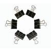 供应专业生产41mm长尾夹|黑色长尾夹