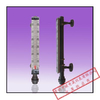供应PVC侧装磁翻板液位计