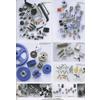 供应微型联轴器,NBK联轴器,梅花联轴器,步进电机联轴器