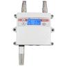 供应LCD精致型壁挂式温湿度变送器(TKS-F)