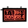 供应温湿度大屏幕显示器(TH32A)