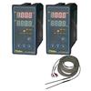 供应分体式干湿球温湿度控制器(TH100 TH200)