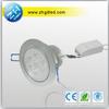 供应众光LED天花射灯 led灯具制作 led灯具采购 led灯具有那些  led灯具分类
