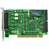 供应250KS/s 16位 32路 模拟量输入;带DIO、计数器功能