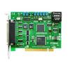 供应400KS/s 14位 32路 模拟量输入;带DA、DIO、计数器功能