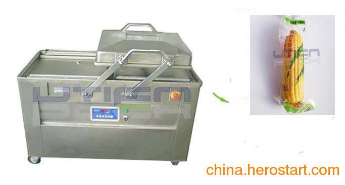 供应玉米真空包装机DZ-600/2S