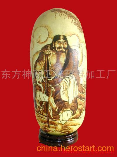 供应葫芦丝 烙画葫芦 民间工艺品  葫芦灯