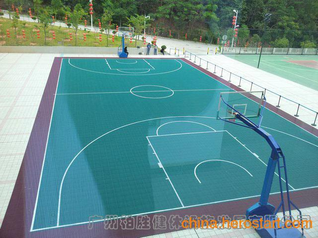 供应硅PU篮球场硅PU网球场施工