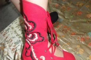 老北京手工布鞋老北京休闲布鞋老北京布鞋女鞋