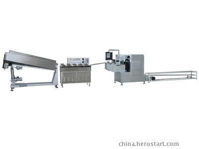江苏省东台市朝阳食品机械有限公司糖果机械