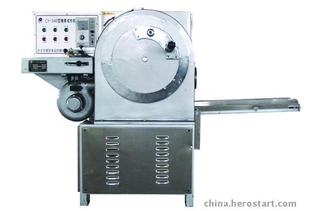 上海糖果机械,江苏省东台市朝阳食品机械