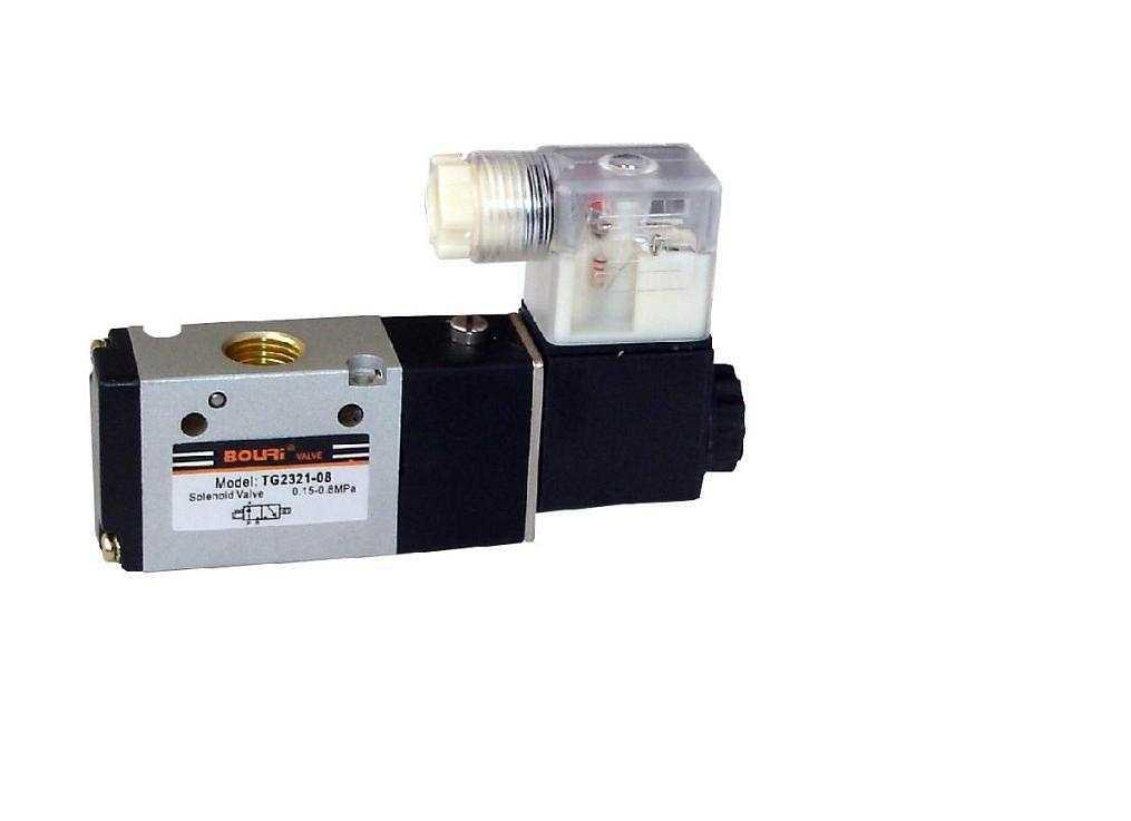 低价供应4v310-10电磁阀/单向电磁阀/三位五通电磁阀