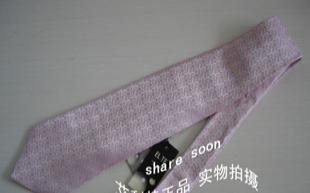 [艾利特]纳米真丝领带 男士休闲装配饰 正装商务领带