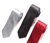 批发供应男式韩版2011秋冬8CM纯色结婚领带休闲领带礼盒装FS0936