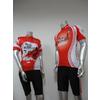 供应情侣套装运动服、自行车服、时尚骑行服