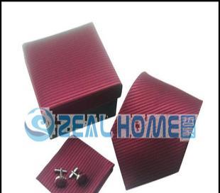 真丝领带 结婚红领带 男士正装领带 衬衣领带 男人领带 正品S260