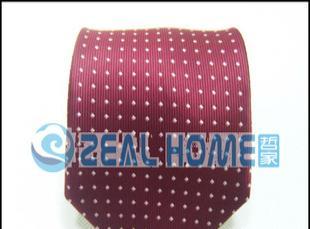桑蚕丝领带 粉红点领带 男正装领带 衬衫领带 男人领带 结婚S047