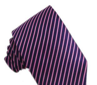 品牌领带 送礼最佳 礼盒套装 提花南韩丝领带 时尚首选 6件套装