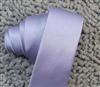 旗彤 淡紫色细条纹 5CM窄版休闲领带 韩版学生潮流领带 男女都适