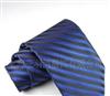 领带 上海真丝领带 简约典雅提花领带 商务人士领带 高档领带