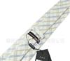 时尚格形桑蚕丝领带 领带批发嵊州领带条纹领带儿童领带领带厂
