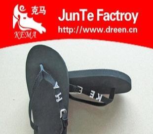 生产优质EVA拖鞋 夹趾拖鞋 凉鞋凉拖 DIY沙滩拖鞋(可换钻系列)