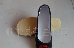 供应手工拖鞋