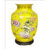 供应陶瓷器花瓶摆件 陶瓷家具工艺品 醴陵陶瓷器厂 锦上添花