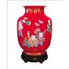供应湖南醴陵瓷器厂家 醴陵瓷器价格 陶瓷家居工艺品 婴戏图