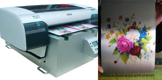 各种金属打印机
